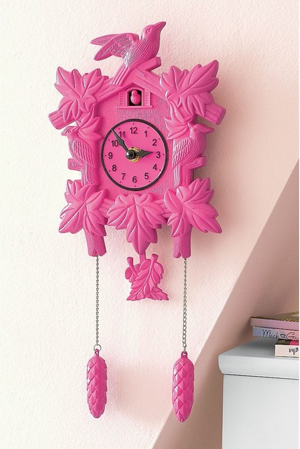 style cuckoo clock contemporary cuckoo clocks by the medium