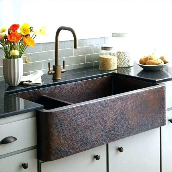 Style Farmhouse Sink For Sale  Healingvisioninfo Medium