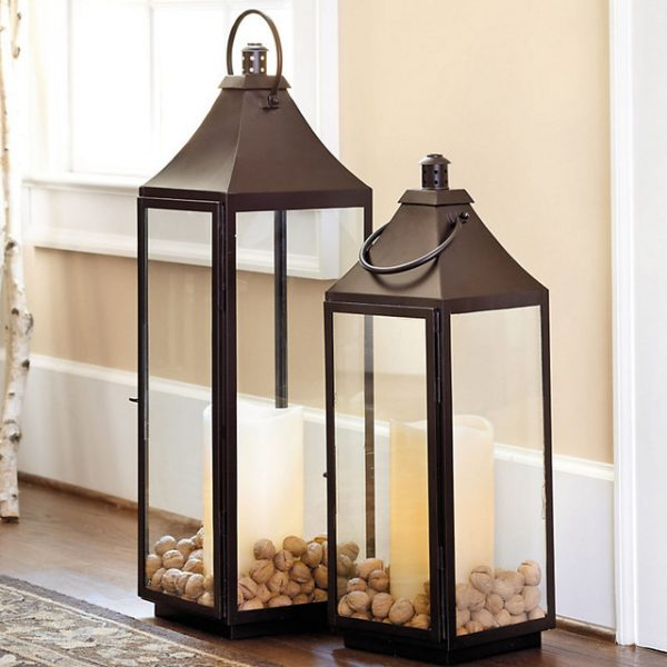 Tall Laundry Cabinet Large Lantern Candle Holder Extra Medium
