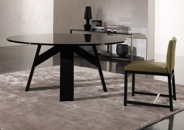 The Clark Table Minotti Luxury Furniture MR Medium
