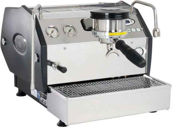 Tips Legendary Italian Brand La Marzocco Launches Premium