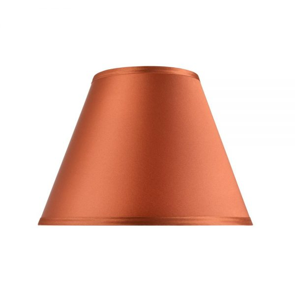 Top Aspen Creative Corporation 12 In X 9 In Burnt Orange Medium