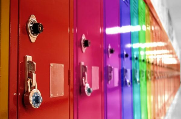Top Metal Lockers For Sale Prove Successful For Private School Medium