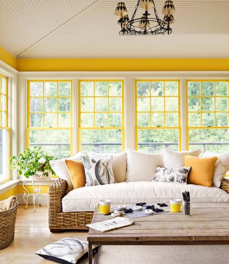 Top Sunroom Decorating Ideas 11 Gorgeous Rooms Medium