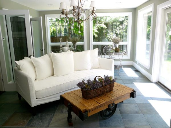 We Share Cottagestyle Sunroomsdecorating And Design Ideas For Medium