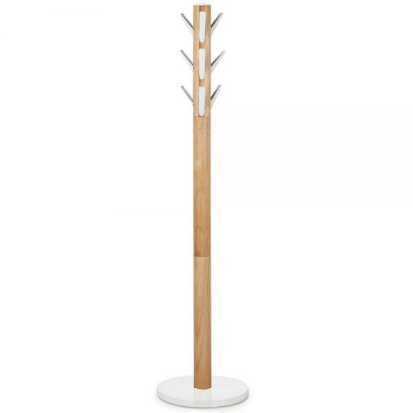 We Share Furniture Inspiring White Tree Shape Ikea Coat Rack Stand Medium