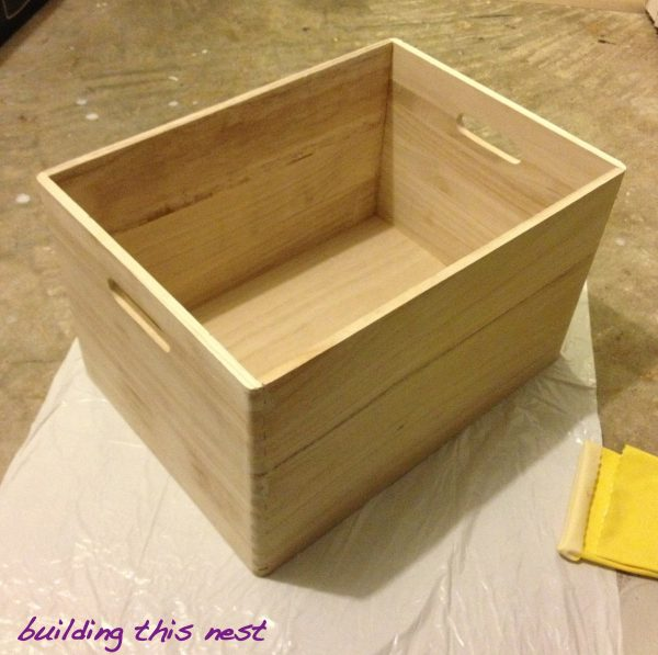 We Share Wood Storage Bins Plans Plans Diy Free Download Medium