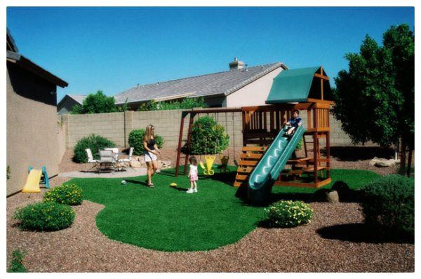 Bore Kids Backyard Large And Beautiful Photos Photo To Medium