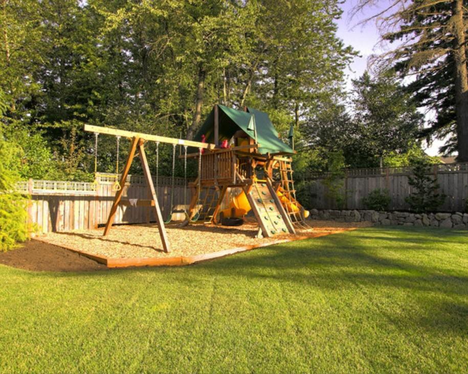 innovative gallery of garden ideas for kids or children interior