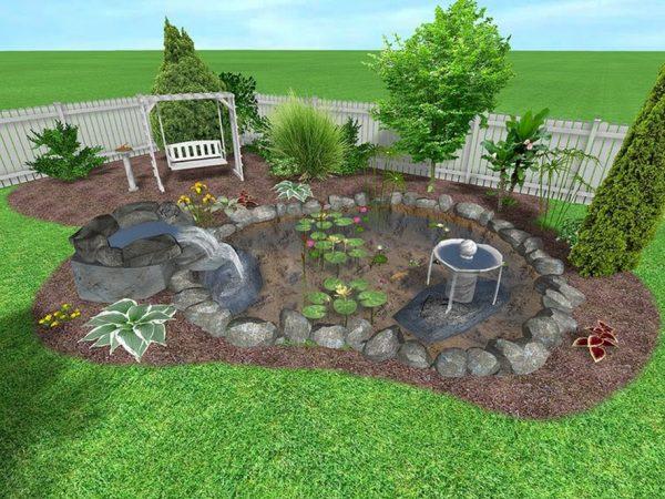 Inspiration Gallery Of Garden Ideas For Kids Or Children Interior Medium