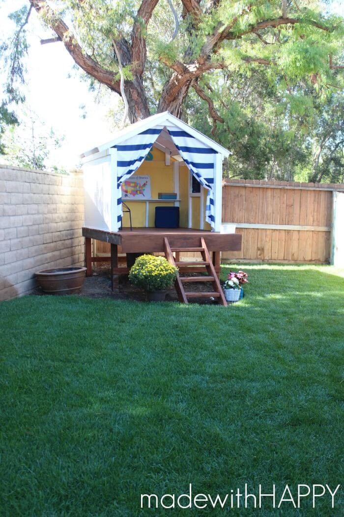 inspirational 34 best diy backyard ideas and designs for kids in 2019
