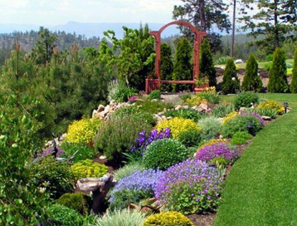 Looking Gallery Of Garden Ideas For Kids Or Children Interior Medium