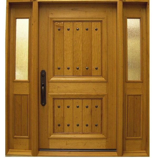 19 Top Images About Main Double Doors On Wood Medium