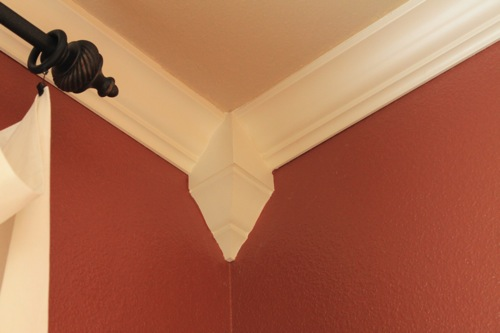 4 Things We Should Know Related To Crown Moulding Corner Medium