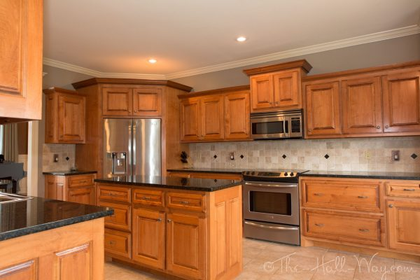 Best 12 Best Of Kitchens With Light Maple Cabinets Medium