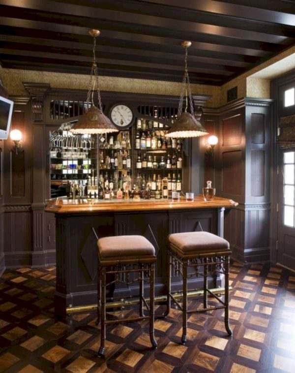Best 16 Irish Pub Interior Design Ideas  Futurist Architecture Medium