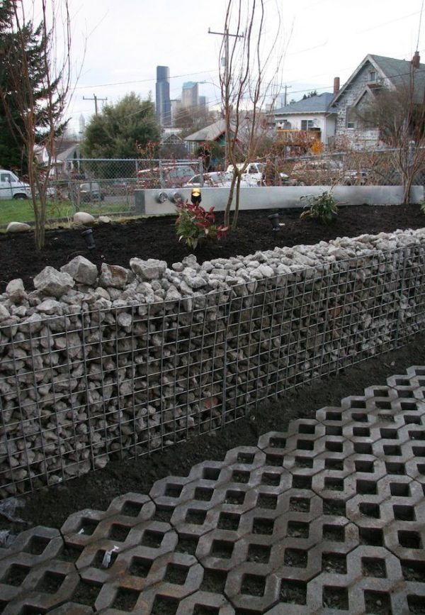 Best 164 Best Images About Gabions On Medium