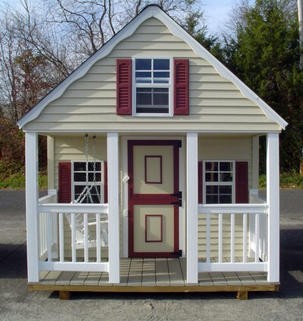 Best 20 Jolly Good Ideas Of Luxurious Outdoor Playhouse Medium