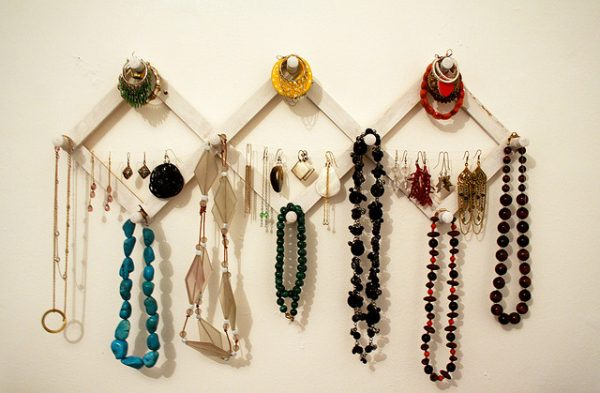 Best 34 Ideas How To Store Your Jewelry Medium