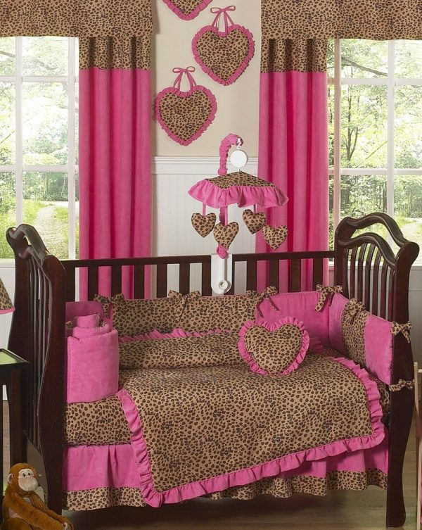 Best Baby Room Gorgeous Baby Nursery Room Decoration Using Medium