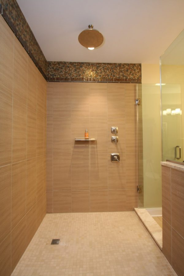 Best Bathroom Amazing Dual Shower Design For Your Bathroom Medium