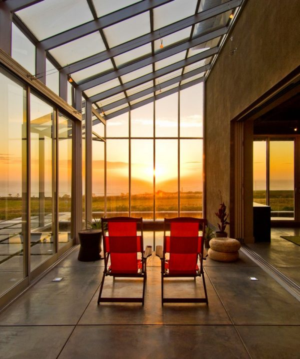 Best Best Ideas Of Gorgeous House With Sunroom Pictures Medium
