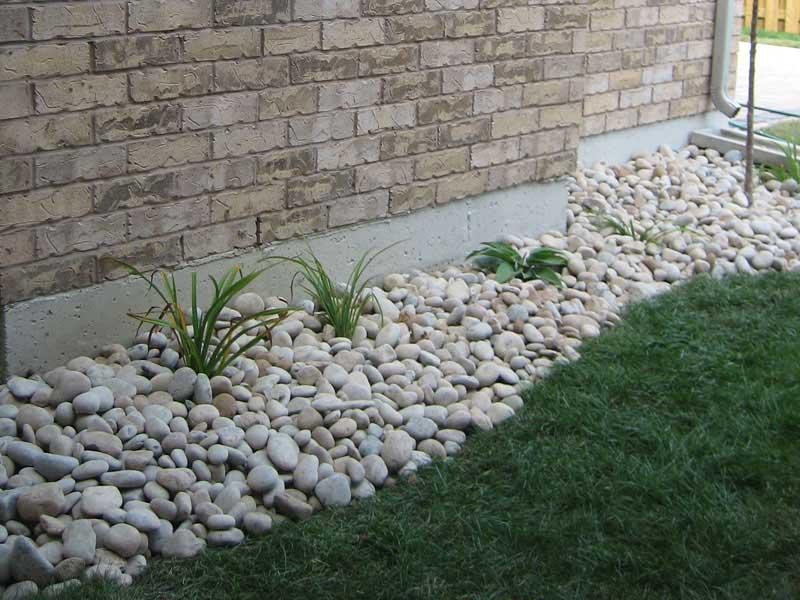 best best river rock landscapingiimajackrussell garages to