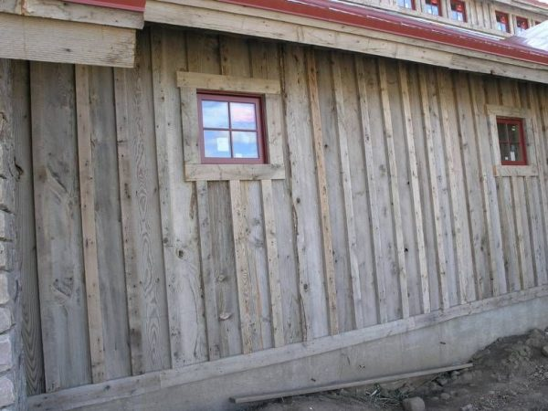 Best Board And Batten Siding Google Searchshack Medium