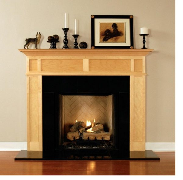 Best Captivating Living Room Fireplace Design Feat Traditional Medium
