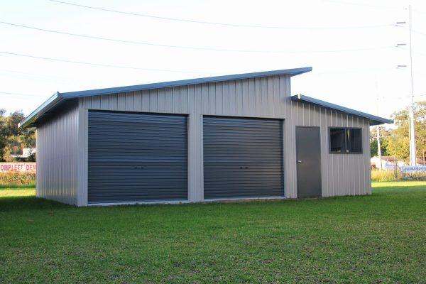 Best Correct Finish A Shed Roof Garage Medium
