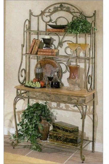 Best Decorating Bakers Rack Medium