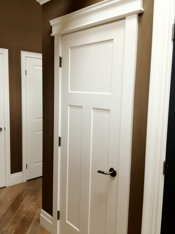 Best Door Door Casing Styles For Bring Innovation Into The Medium