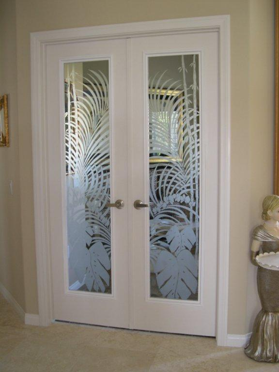 Best Etched Doors Medium