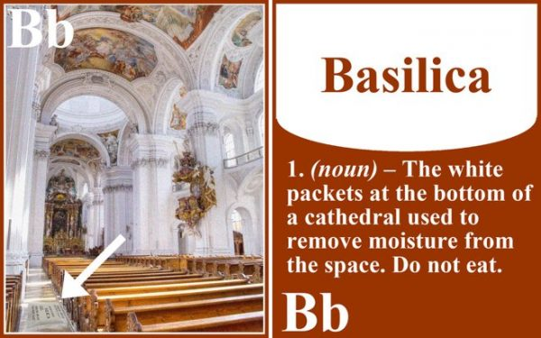 Best Flash Cards For Common Architectural Terms Medium