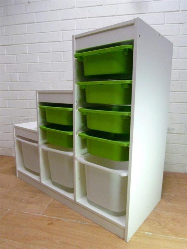 Best Ikea Trofast Toy Storage Unit  Nazarmcom Medium