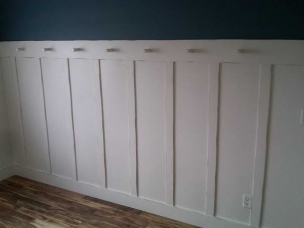 Best Indoorbest Wainscoting Styles To Enhance The Look Of Medium