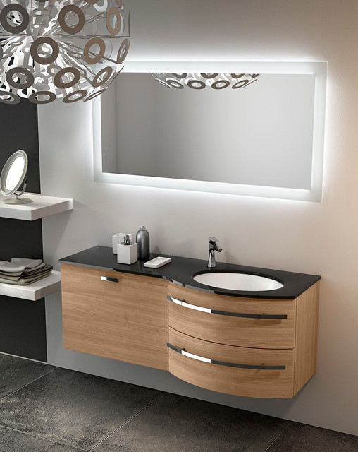 Best Modern Bathroom Vanities Latitudine In San Diego Modern Medium