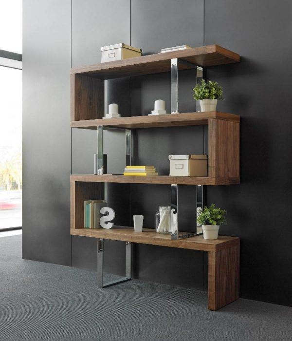 Best Modern Shelving Unit Design Decoration Medium