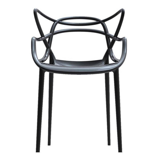 Best Philippe Starck Masters Chair For Kartell Medium