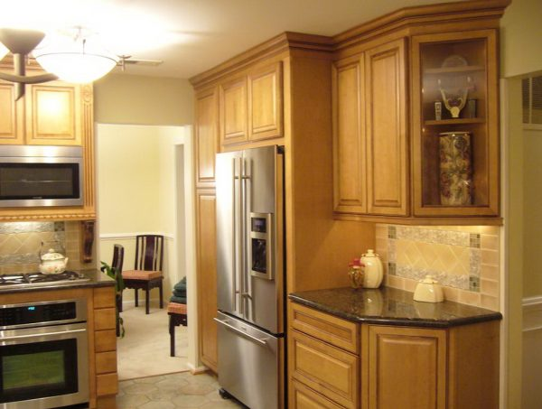 Best Pictures Of Light Colored Kitchen Cabinetshome Design Ideas Medium