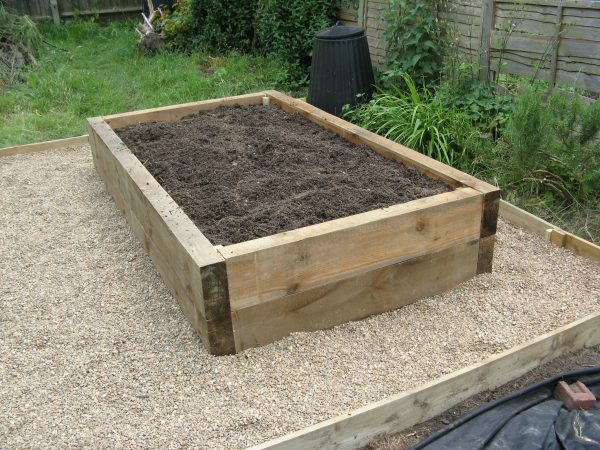 Best Raised Beds   Grow Appalachia Medium