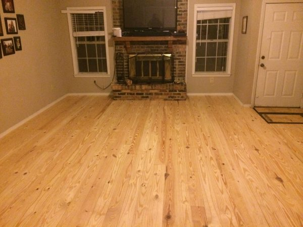 best rustic knotty pine flooring from southern wood specialties medium