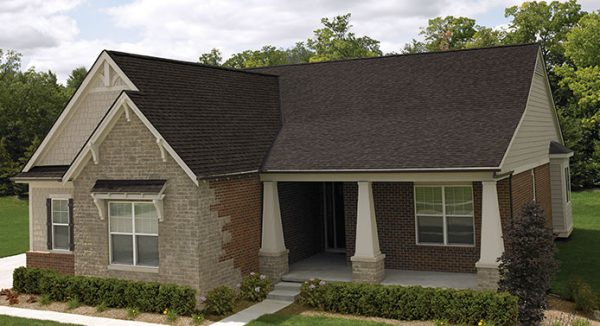 Best Shingle Colors   Profiles Can Complement Different Styles Medium