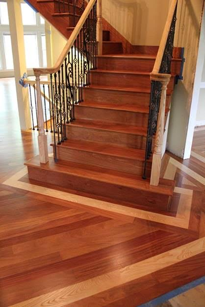 Best Stairs Treads And Risers Hardwood Floor Accessories By Medium