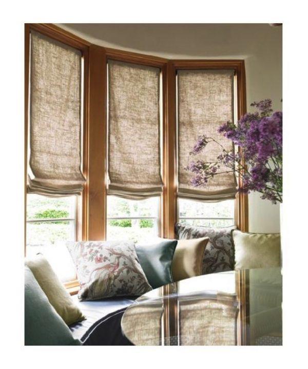 Best Window Treatment Ideas For Bay Windows Medium