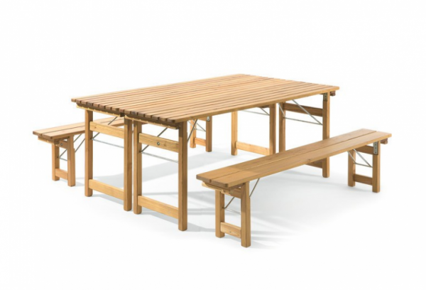 bore 10 easy pieces folding dining tables remodelista medium