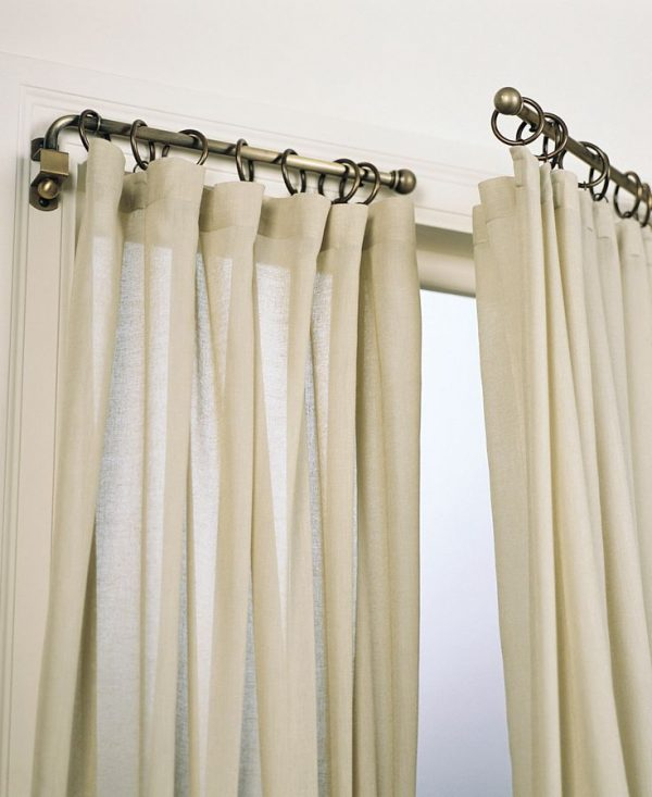 Bore 25  Best Curtains For French Doors Ideas On Medium