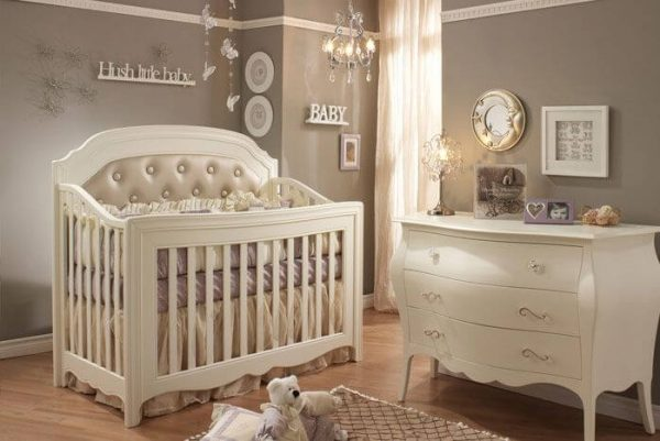 Bore 28 Neutral Baby Nursery Ideas Themes   Designs Pictures Medium