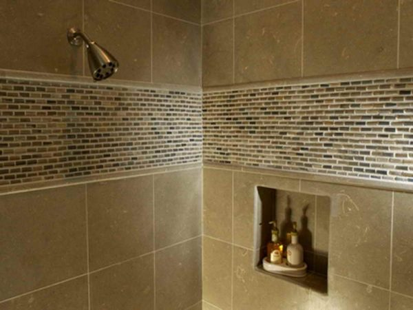 Bore Bathroomchoosing The Best Tile Designs For Bathrooms Medium