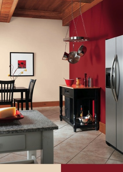 Bore Best 25  Red Accent Walls Ideas On Red Accent Medium